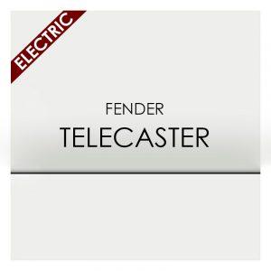 TELECASTER - ELETTRICHE