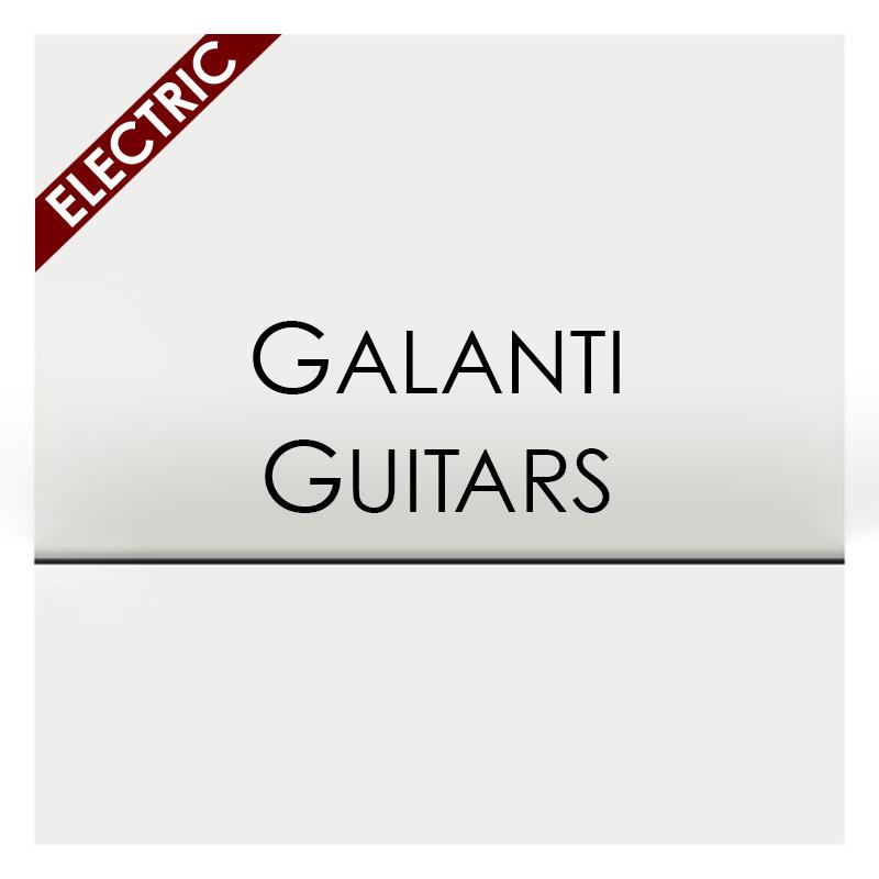 galanti-guitars