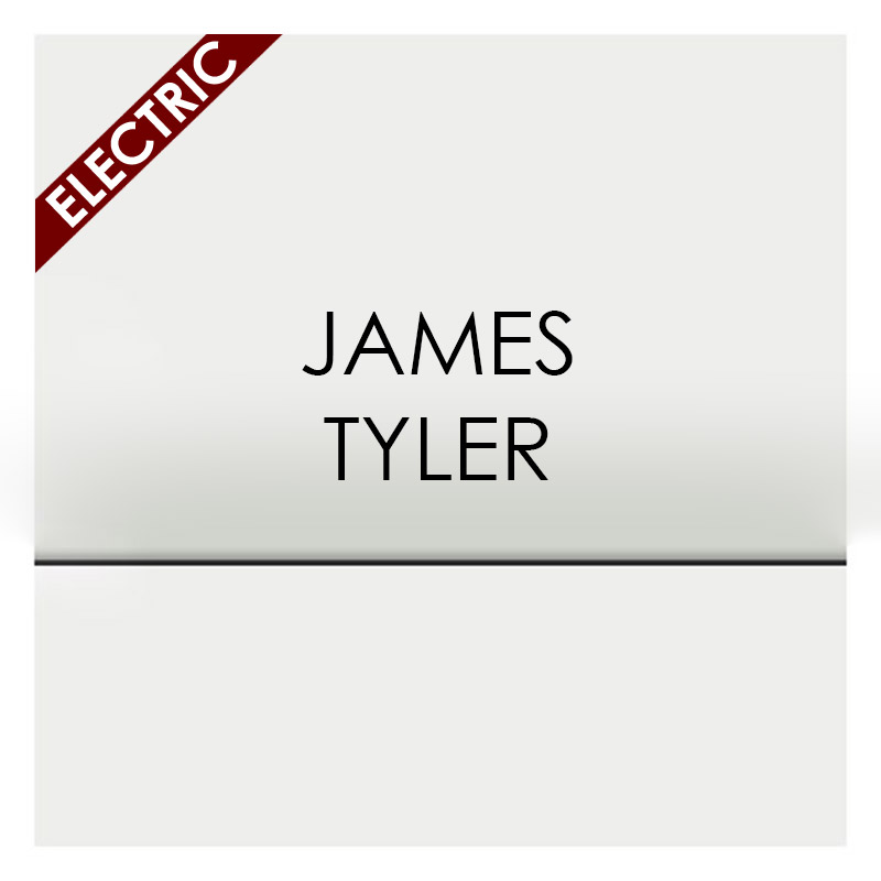 james-tyler