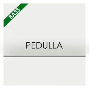 PEDULLA - BASSI