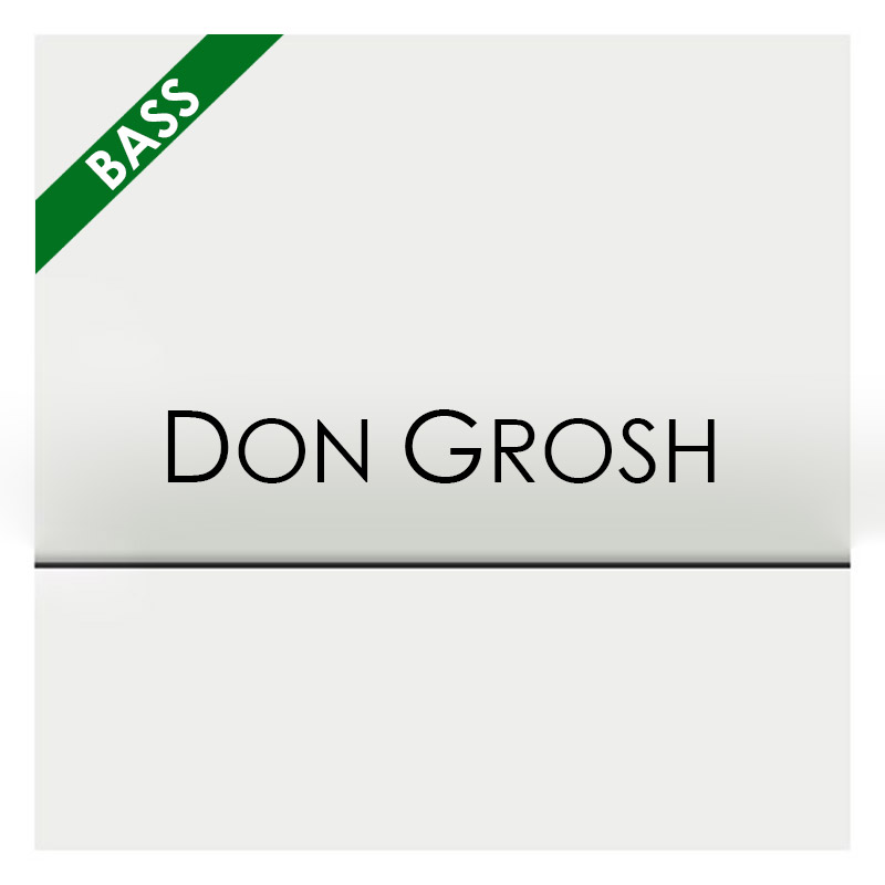 Don-Grosh-bassi