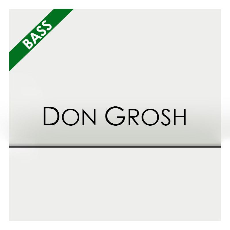 Don-Grosh-bassi