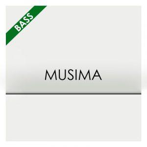 MUSIMA - BASSI